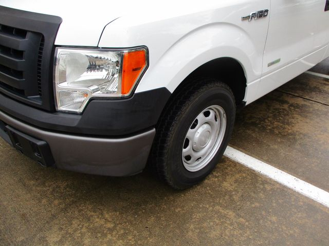 2012 Ford F-150 XL in Plano Texas, 75074