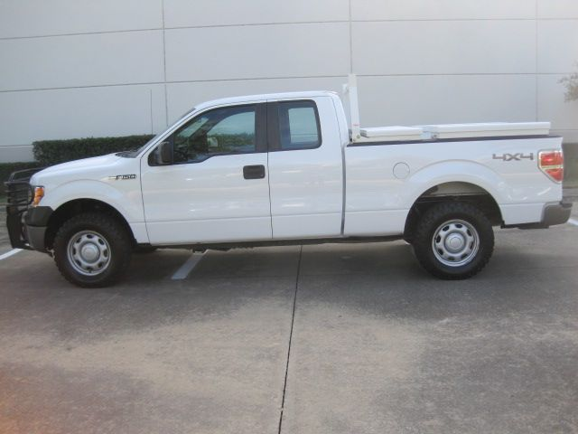 2012 Ford F150 Supercab XL 4x4, 1 Owner, Clean Carfax, X/Nice in Plano, Texas 75074