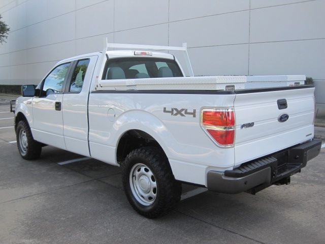 2012 Ford F150 Supercab XL 4x4, 1 Owner, Clean Carfax, X/Nice in Plano Texas, 75074