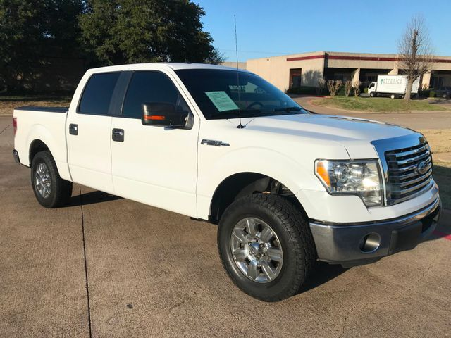 2012 Ford F-150 XLT**Super Clean**
