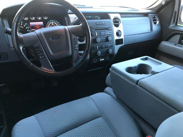 2012 Ford F-150 XLT in Plano, Texas 75074