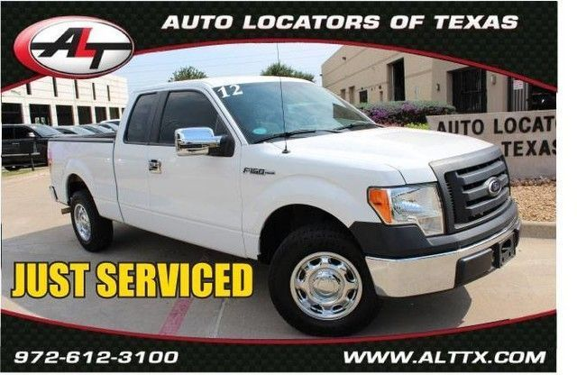 2012 Ford F-150 XLT in Plano, TX 75093