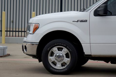2012 Ford F-150 XLT* V6 Engine* Crew* 2WD* EZ Finance** | Plano, TX | Carrick's Autos in Plano, TX