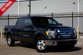 2012 Ford F-150 in Plano TX