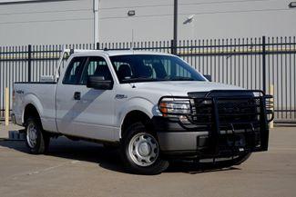 2012 Ford F-150 4X4 XL in Plano, TX 75093
