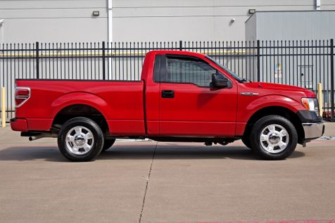 2012 Ford F-150 XL   Plano, TX   Carrick's Autos in Plano, TX