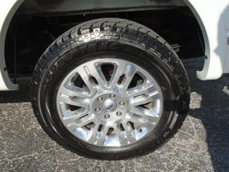 2012 Ford F-150 PLATINUM 4X4   Abilene TX  Abilene Used Car Sales  in Abilene, TX