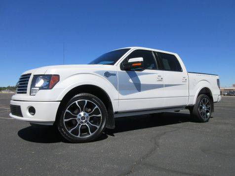 2012 Ford F-150 Harley-Davidson in , Colorado