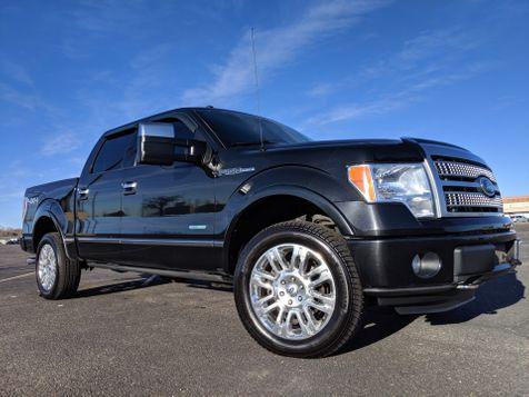 2012 Ford F-150 Platinum in , Colorado