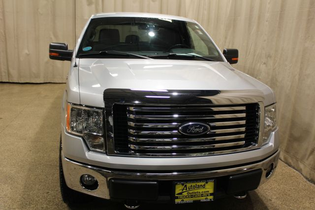 2012 Ford F-150 XLT in Roscoe IL, 61073