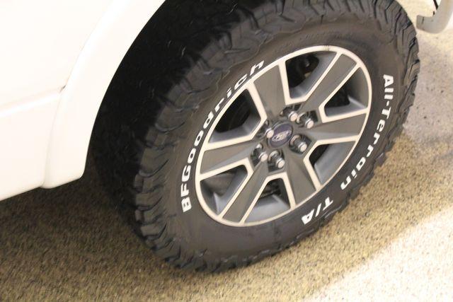 2012 Ford F-150 Lariat 4x4 in Roscoe, IL 61073