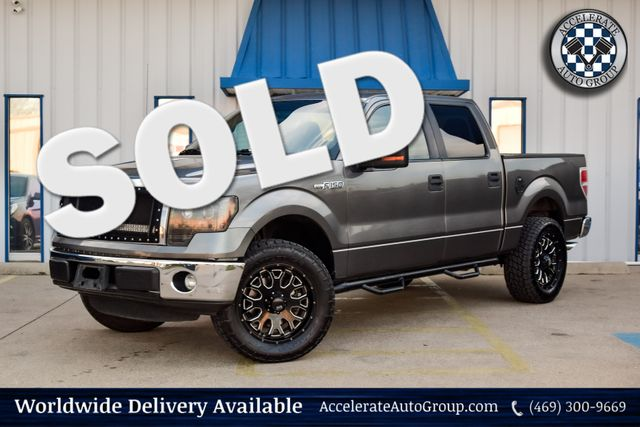 2012 Ford F-150 XLT in Rowlett