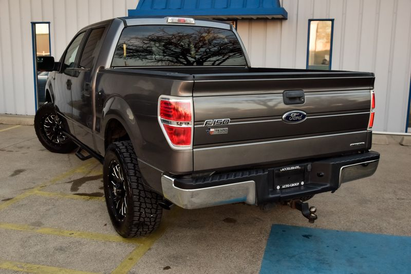 2012 Ford F-150 XLT in Rowlett, Texas