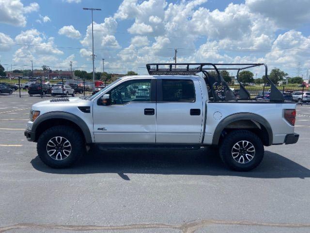 2012 Ford F-150 SVT Raptor in San Antonio, TX 78233