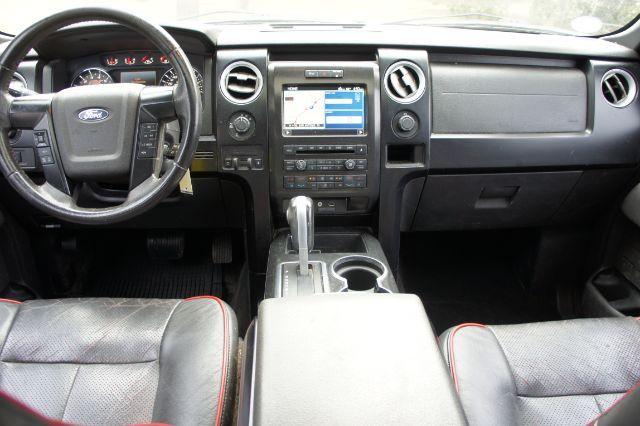 2012 Ford F-150 FX4 in San Antonio, TX 78233