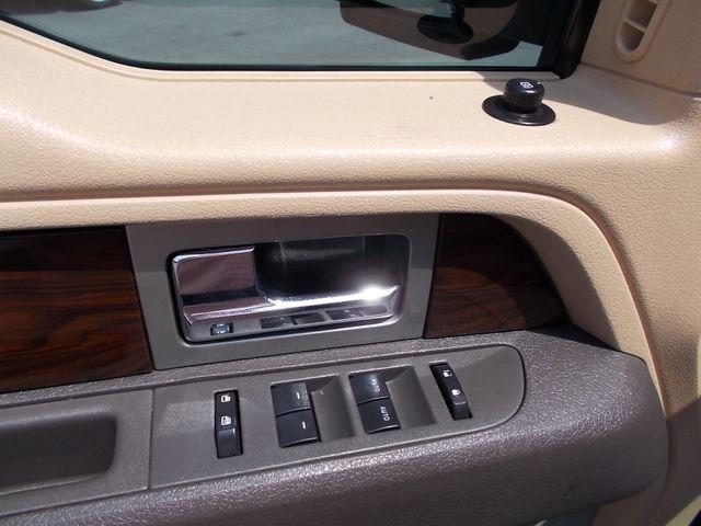 2012 Ford F-150 Lariat Shelbyville, TN 30