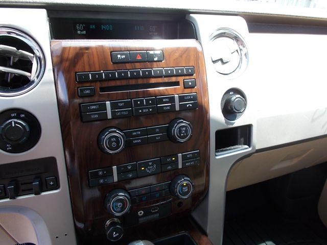 2012 Ford F-150 Lariat Shelbyville, TN 33