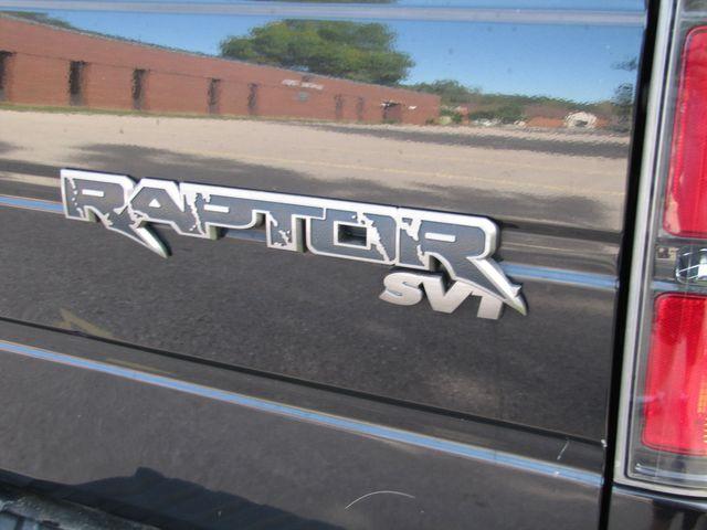 2012 Ford F-150 SVT Raptor St. Louis, Missouri 9