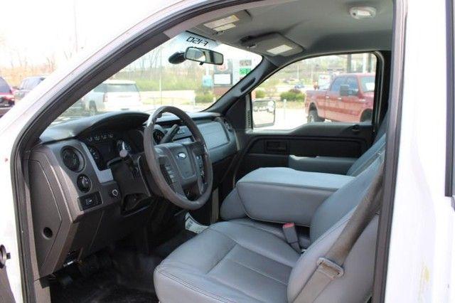 2012 Ford F-150 XL St. Louis, Missouri 7