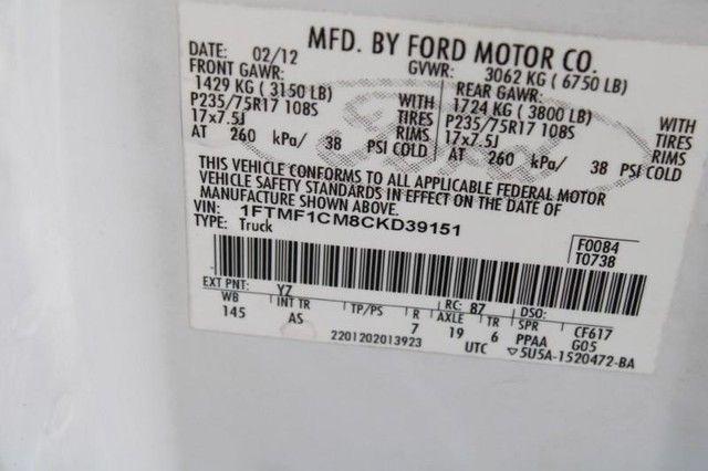 2012 Ford F-150 XL St. Louis, Missouri 15