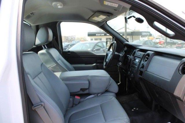 2012 Ford F-150 XL St. Louis, Missouri 8