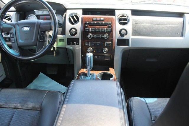 2012 Ford F-150 Lariat St. Louis, Missouri 11