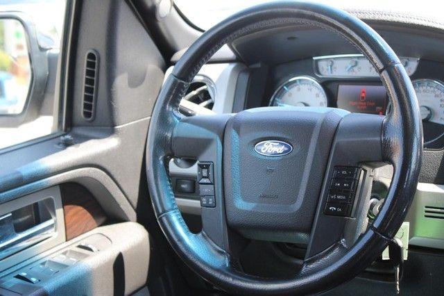 2012 Ford F-150 Lariat St. Louis, Missouri 12
