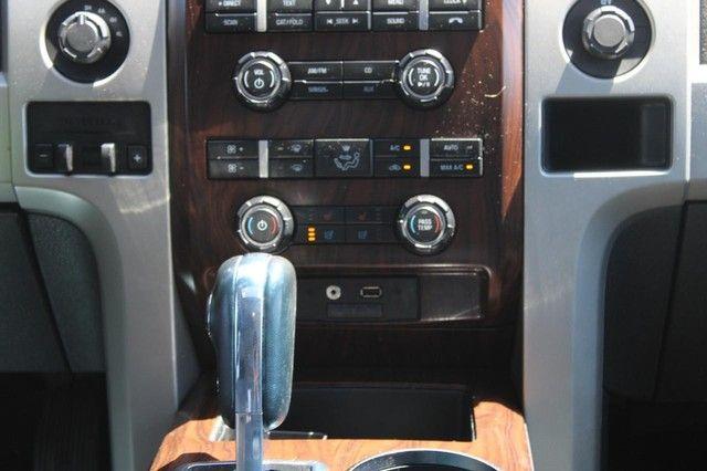 2012 Ford F-150 Lariat St. Louis, Missouri 14