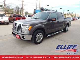 2012 Ford F-150 Super Crew XLT in Harlingen, TX 78550