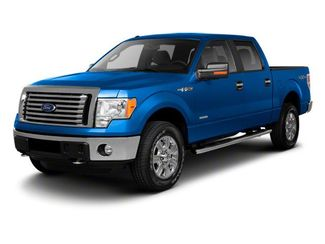 2012 Ford F-150 in Tomball, TX 77375