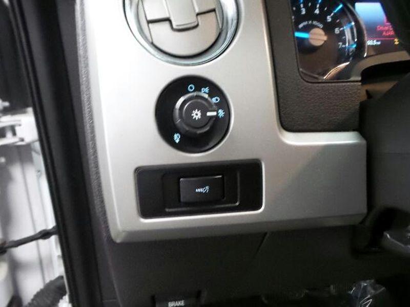 2012 Ford F-150 Lariat  in Victoria, MN