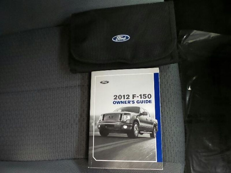 2012 Ford F-150 XLT  in Victoria, MN