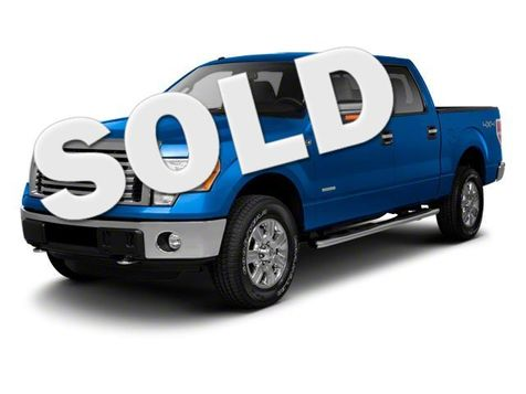 2012 Ford F-150  in