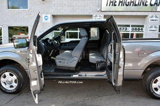 2012 Ford F-150 XLT Waterbury, Connecticut 11