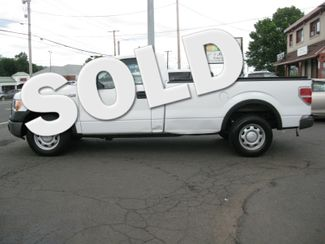 2012 Ford F-150 in West Haven, CT