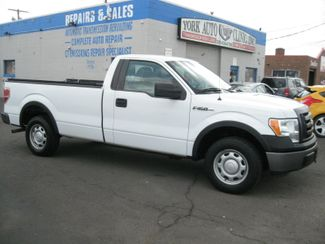 2012 Ford F-150 XL  city CT  York Auto Sales  in West Haven, CT