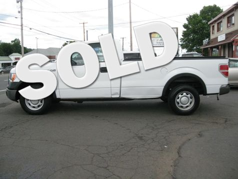 2012 Ford F-150 XL in West Haven, CT