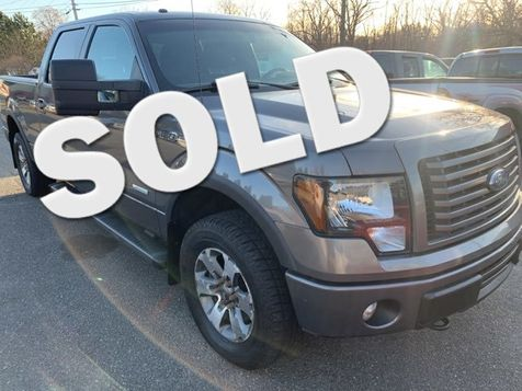 2012 Ford F-150 XLT in West Springfield, MA