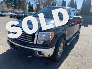 2012 Ford F-150 XLT  city MA  Baron Auto Sales  in West Springfield, MA