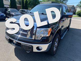 2012 Ford F-150 in West Springfield, MA