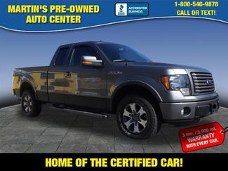 2012 Ford F-150 in Whitman MA
