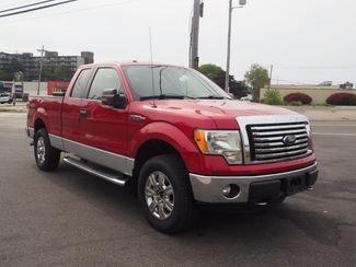 2012 Ford F-150 XLT in Whitman, MA 02382