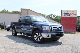 2012 Ford F-150 XLT in Mableton, GA 30126