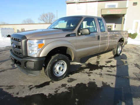 2012 Ford F-250 4x4 Ext-Cab Pickup  in St Cloud, MN