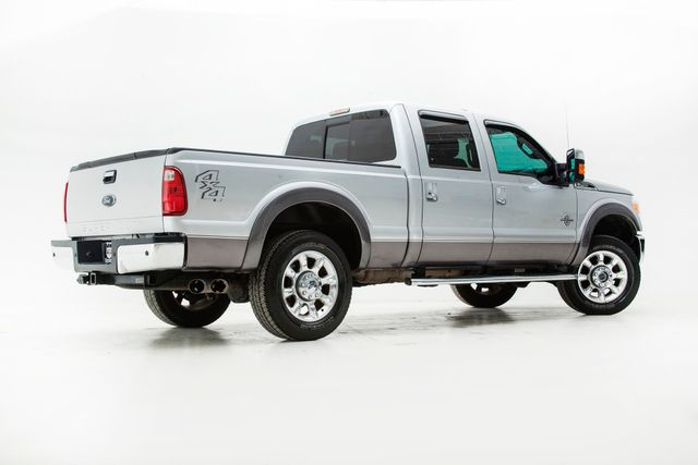 2012 Ford F-250 Lariat Ultimate in TX, 75006