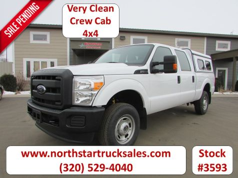2012 Ford F-250 Pickup Truck  in St Cloud, MN