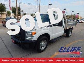 2012 Ford Super Duty F-250 Pickup XL UTILITYBED in Harlingen TX, 78550