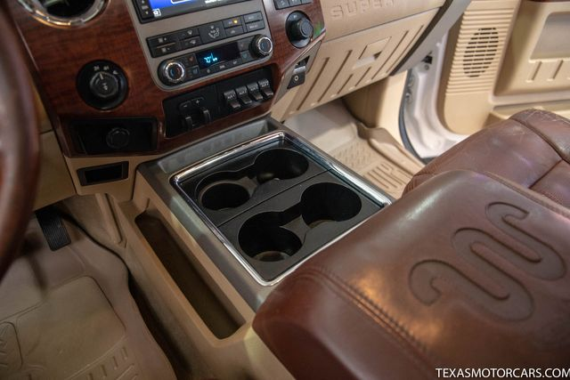 2012 Ford Super Duty F-250 Pickup King Ranch in Addison, Texas 75001