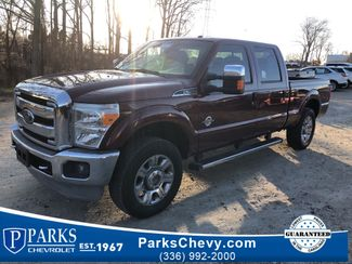 2012 Ford F-250SD in Kernersville, NC 27284