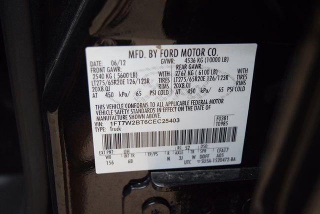 2012 Ford F-250SD Lariat in McKinney Texas, 75070